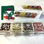 فروش ظروف مخصوص بسته بندی ادویه جات