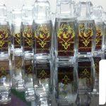 قیمت ظروف بسته بندی زعفران