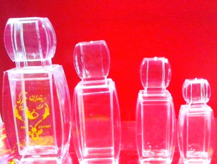 پخش کننده قوطی زعفران